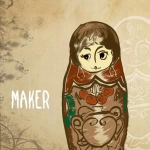 MAKER-CD